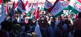 De Temer a Patriota, Caravana da Democracia não poupou ninguém