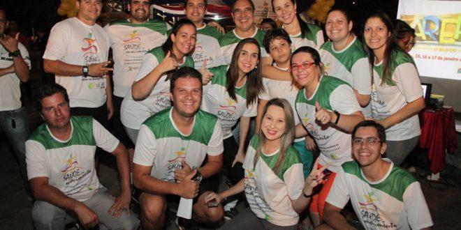 Experiência exitosa de Afogados Será apresentada durante Olimpíadas do Rio
