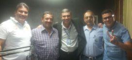 Dessoles e Zeinha discutem que grupo fez mais por Iguaraci em Debate