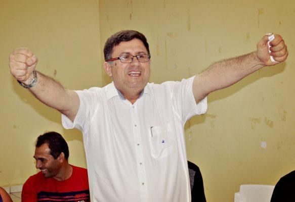 Tribunal de Contas reforma decisão e aprova Contas de 2012 de Adelmo Moura