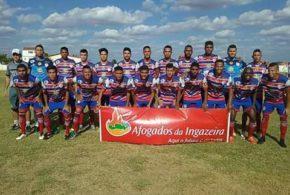 Afogados FC de virada ganha da Cabense no Vianão