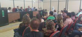 MP fez reunião para tratar de transições responsáveis no Pajeú