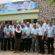 Rádio Pajeú recebe visita de imagem peregrina de N. S. Aparecida