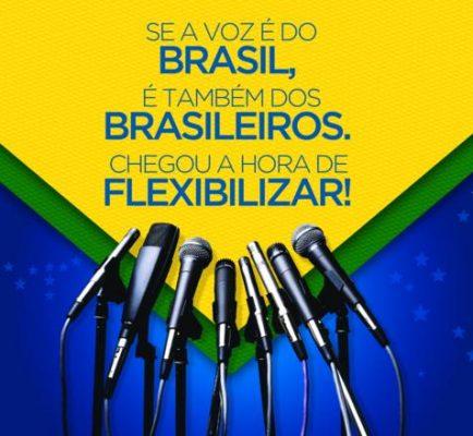 Comissão Mista aprova MP que flexibiliza Voz do Brasil de forma permanente