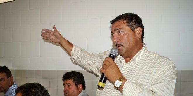 Prefeito de Iguaracy comemora sucesso da Festa do Padroeiro