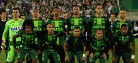 Atletas que ficaram estão inconsoláveis, diz radialista de Chapecó em entrevista à Pajeú