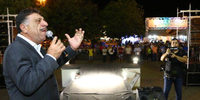 Afogados: abertura da II Feira do Empreendedorismo tem presença de grande público