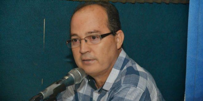 Magno Martins volta a chamar Patriota de coronel