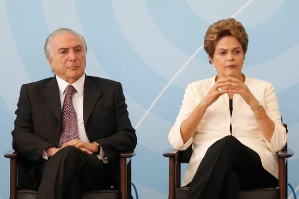 TSE recebe relatório da força-tarefa que analisa irregularidades da chapa Dilma-Temer