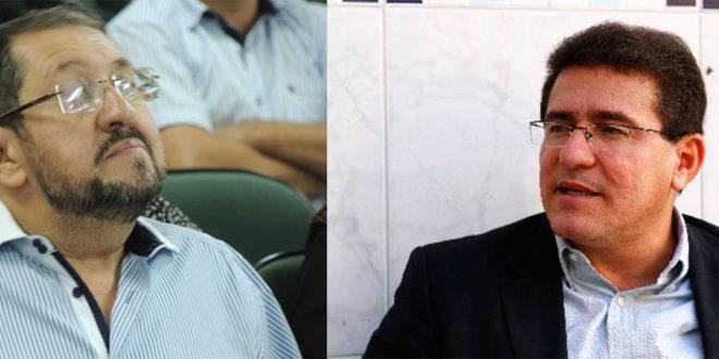 Bateu-levou: em Serra, ex e atual prefeito trocam farpas na imprensa