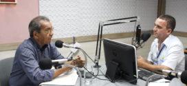 Advogado fala sobre direito previdenciário no Debate das Dez da Pajeú