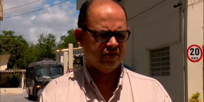 Presidente do Sindicato dos Agentes defende punição a Delegado e PM por omissão em morte de colega