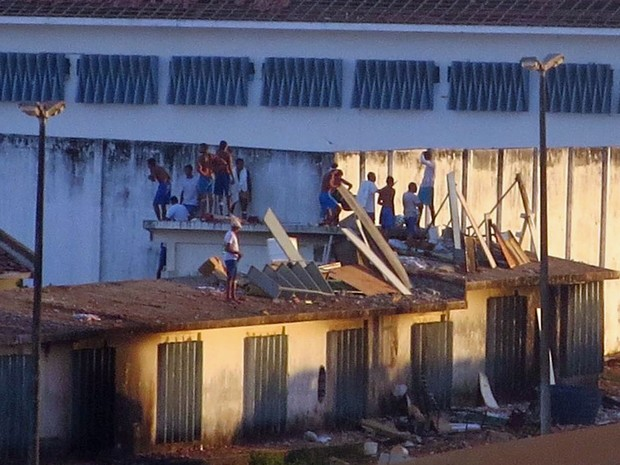 Temer autoriza uso das Forças Armadas para policiamento das ruas de Natal