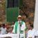 Padre Jorge se despede do povo de Solidão durante última missa como pároco