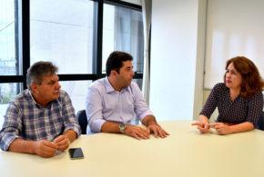 Ex-prefeito de Brejinho pede explicações ao Tribunal sobre ICCpe