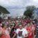 Segunda de Carnaval: Chuva em Tabira e na festa do Tô na Folia em Afogados