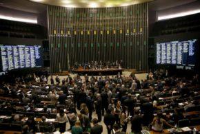 Reforma trabalhista: veja como votaram os deputados de Pernambuco
