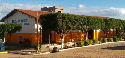 Prefeitura de Carnaíba reabre Escola de Música e Conservatório neste sábado