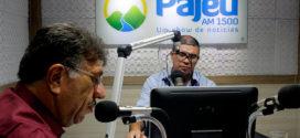 Debate das Dez: Patriota diz que não se preocupa com prefeitos que já tem nomes para 2018