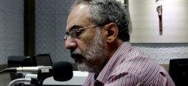 Em entrevista Marcílio Pires apresenta cartas enviadas por Silvia Patrício