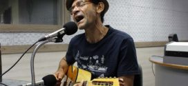 Neste sábado: Paulo Matricó canta suas origens no Cine São José