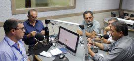 Prefeitos de Carnaíba, Iguaracy e Tabira avaliam os 100 dias de gestão