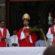Viver a Semana Santa é amar e buscar o próximo, disse dom Egidio